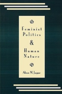 On Human Nature and Politics